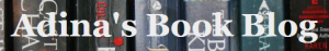 Adina's Book Blog Button
