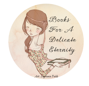 Delicate Eternity Button