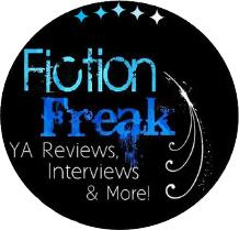 Fiction Freak Button