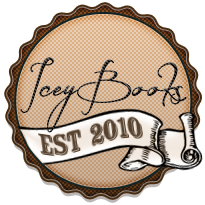 Icey Books Blog Button