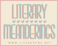 Literary Meanderings Button