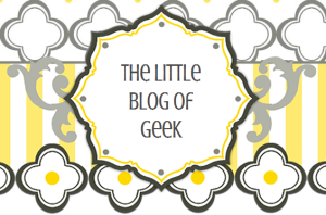 Little Blog of Geek Button