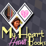 My Heart Hearts Books Button