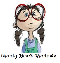 Nerdy Book Reviews Blog Button