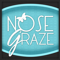 Nose Graze Button