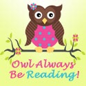 Owl Always Be REading Button