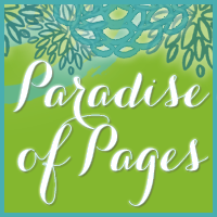 Paradise of Pages Button