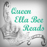 Queen Ella Button