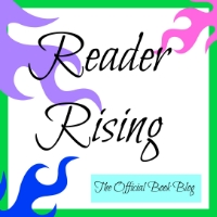 Reader Rising Button