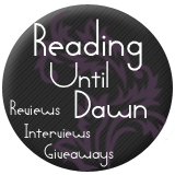 Reading Until Dawn Button