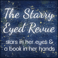 Starry Eyed Review Button