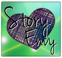 Story Envy Button
