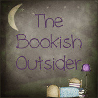 The Bookish Outsider Blog Button