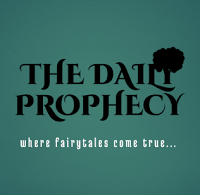 The Daily Prophecy Blog Button