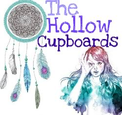 The Hollow Cupboards Button