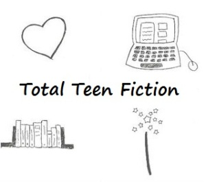 Total Teen Fiction Button