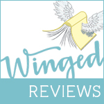 Winged Reviews Button