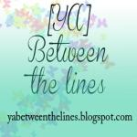 YA Between the Lines Button