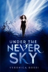 Under the Never Sky Cover