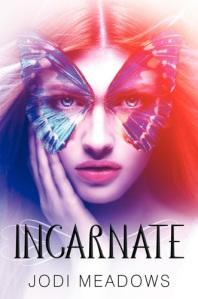 Incarnate Cover