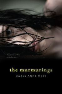 The Murmurings Cover