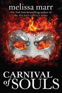 Carnival of Souls Cover