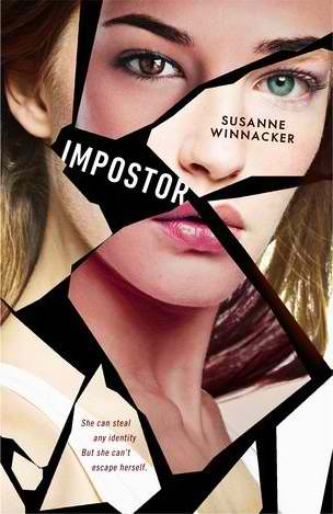 Impostor Cover