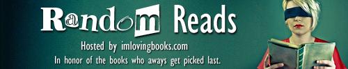 Random Reads Banner