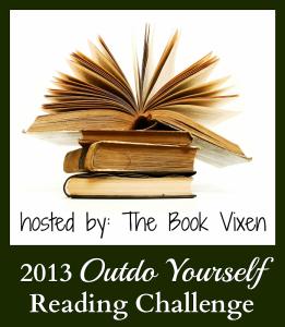 2013 Outdo Yourself