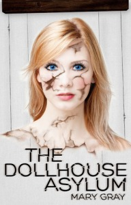 The Dollhouse Asylum Cover
