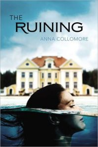The Ruining Cover