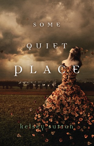 Some Quiet Place Cover