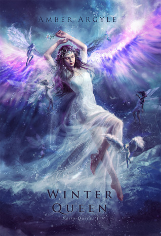 Winter Queen Cover