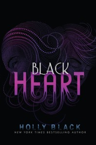 Black Heart Cover