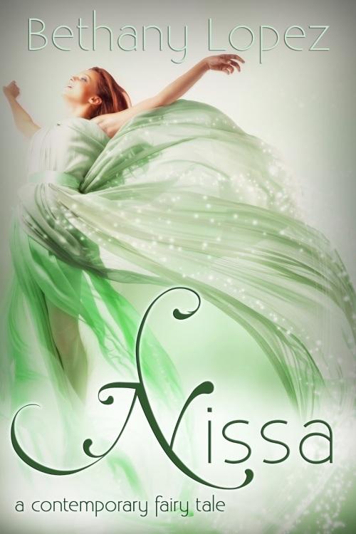 Nissa Cover