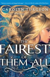 The Fairest of Them All Cover