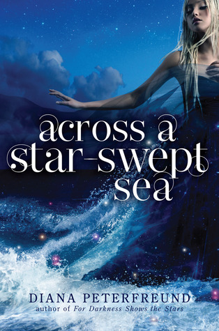 Across a Star-Swept Sea Cover
