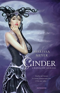 Cinder Italy Cover