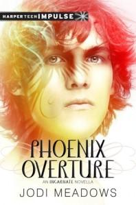 Phoenix Overture Cover