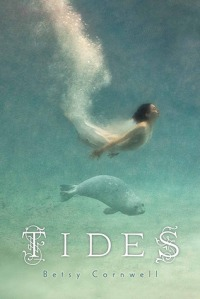 Tides Cover