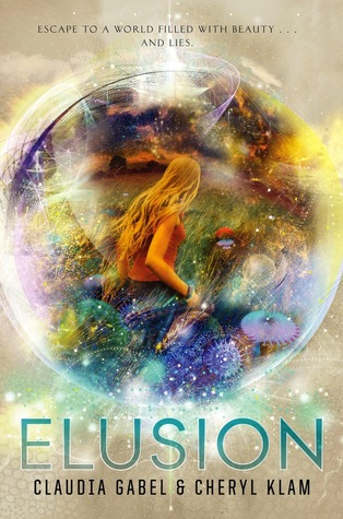 Elusion Cover
