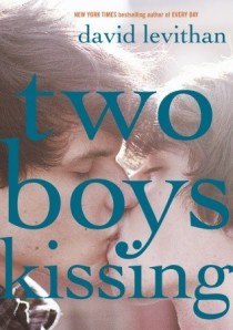 Two Boys Kissing Cover