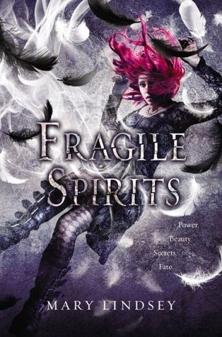 Fragile Spirits Cover