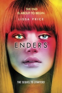 Enders Cover