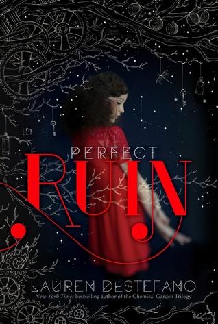 Perfect Ruin Cover