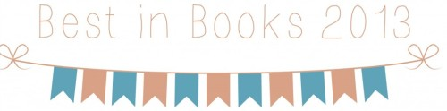 Best Books 2013 Banner