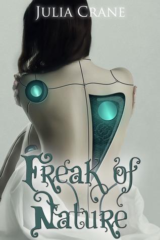Freak of Nature Cover