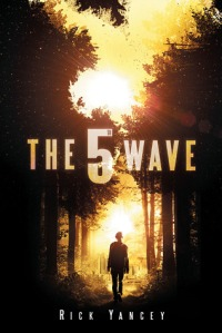 The 5th Wave Cover
