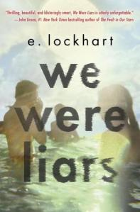 We Were Liars Cover
